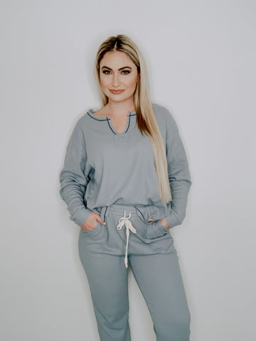 Bailey Set - Joggers