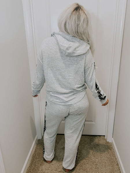 Lex Lounge Set - Joggers
