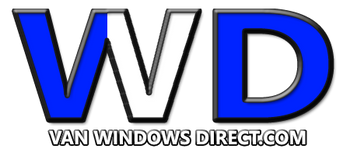 Van Windows Direct - Sprinter , ProMaster , Transit Van Windows and more