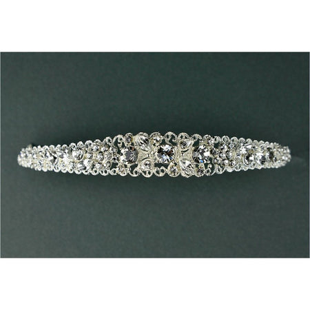 4637 Bridal Hair Band