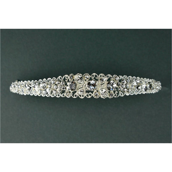 3069 Bridal Hair Band