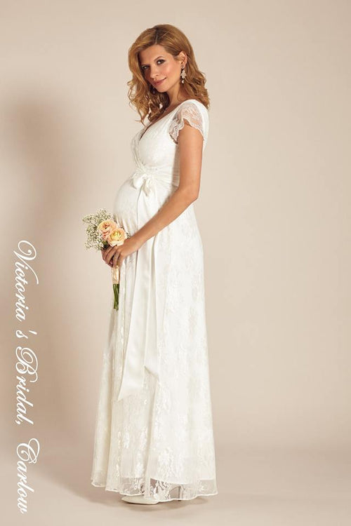 EDEN - Maternity Bridal