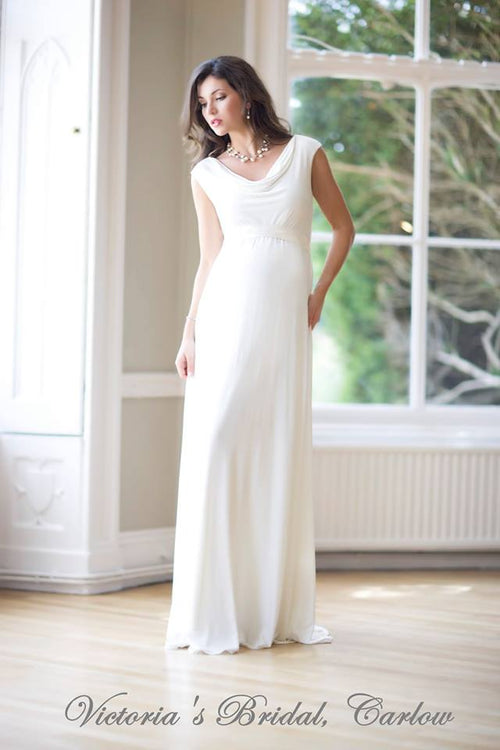 Liberty - Maternity Bridal