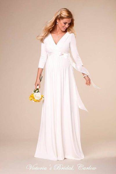 Willow - Maternity Bridal