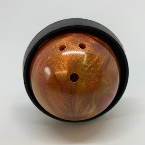 Lebowski Bowling Ball Launch Button Mod