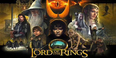 Lord of the Rings Pinball Mods