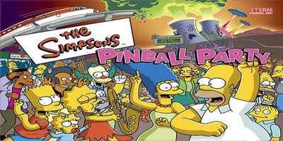 Simpsons Pinball Mods