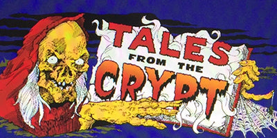 Tales from the Crypt Pinball Mods