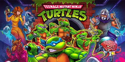 Teenage Mutant Ninja Turtles Pinball Mods