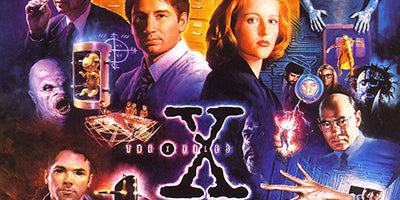 X-Files Pinball Mods