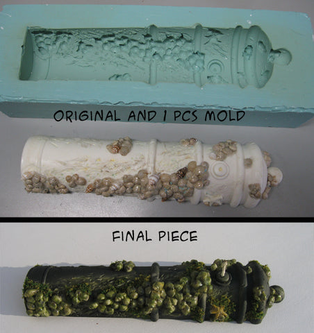 Original and 1PCS Mold / Final Piece