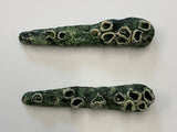 Stern Barnacles Flipper Toppers 2 pcs