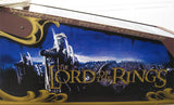 Lord of the Rings Hardware Paint Job