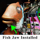 Sopranos Fish Jaw Replacement