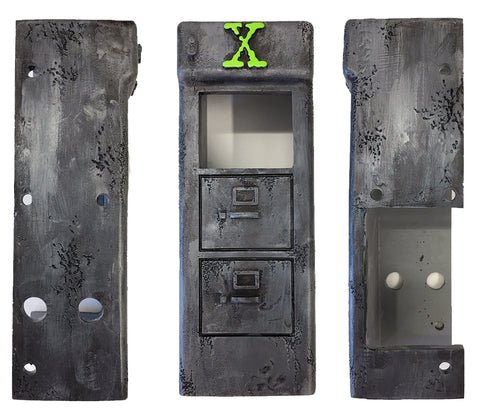 X-Files Cabinet