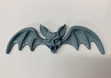 Gray Bat for Coin Door