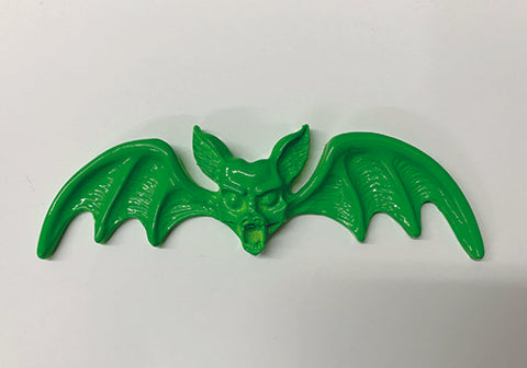 Green Bat Set for Hinges