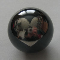 Heart Black Pearl Pinball
