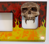 Bone Metallica MOP Version Speaker Panel