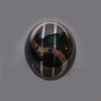 Safe Cracker Money Black Pearl Ball 1in.