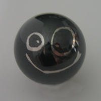 Smiley Black Pearl Pinball
