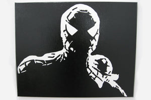 Spiderman-1 16 x 20