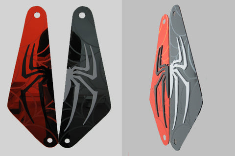 Spider-Man Wall Art Set