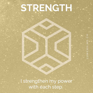 Strength Marks
