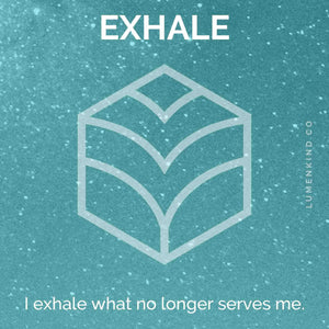 Exhale Marks