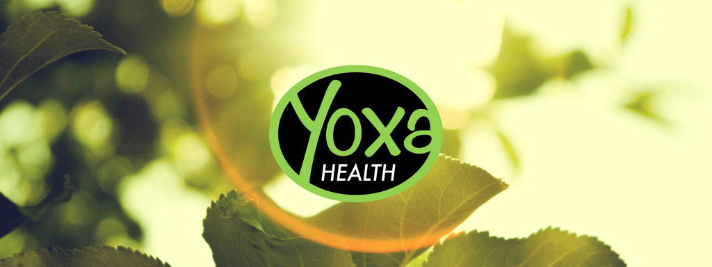 Welcome to Yoxa Health