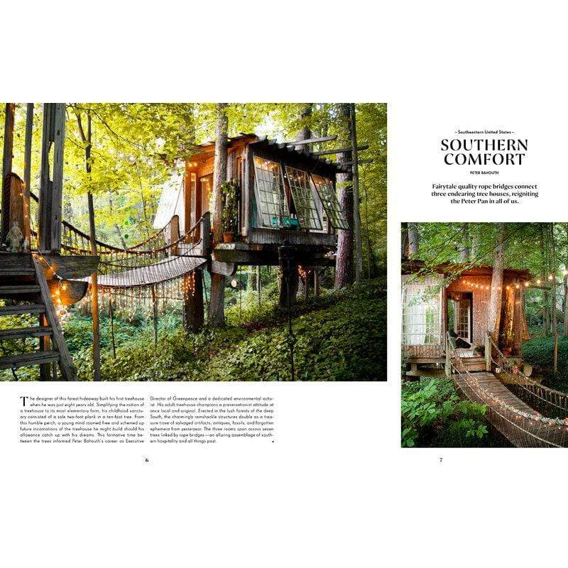 Ingram Books The Hinterland: Cabins, Love Shacks and Other Hide-Outs