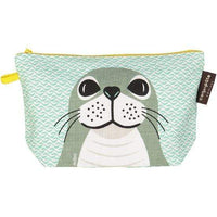 COQ EN PATE Zippered Pouch
