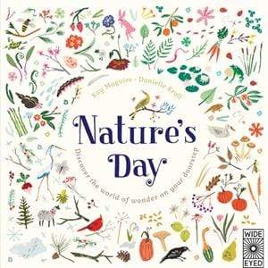 Quarto Books Kids Books Nature's Day