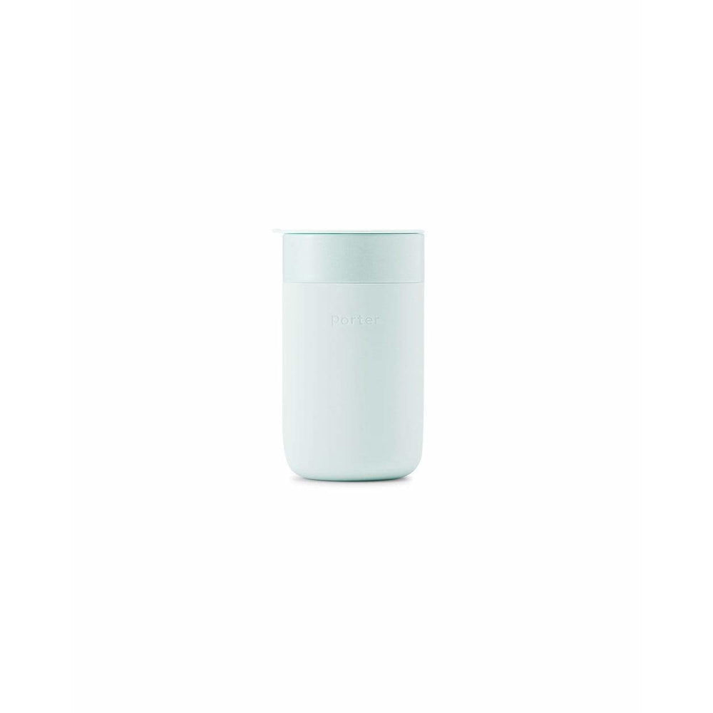w&p Kitchen & Dining Mint PORTER Ceramic To-Go Mug