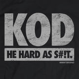 J Cole KOD T Shirt