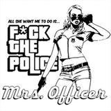 Mrs. Officer