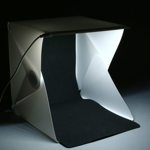 Image of Foldable LED Lightbox