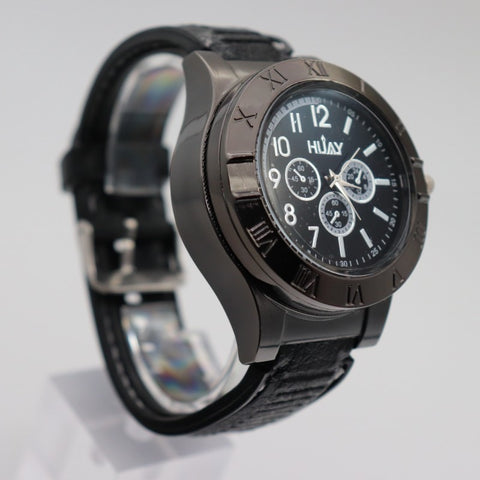 Rechargeable Mens Lighter Watch