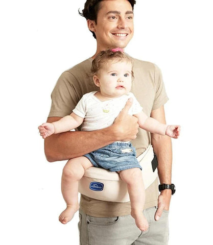 Image of Baby Waist Carrier