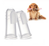 Soft Pet Finger Toothbrush