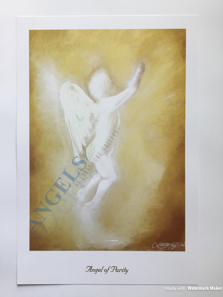 Angel Greeting Card Collection