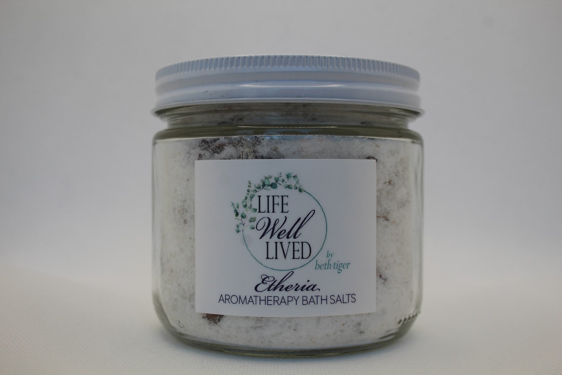 ETHERIA Bathing Salts