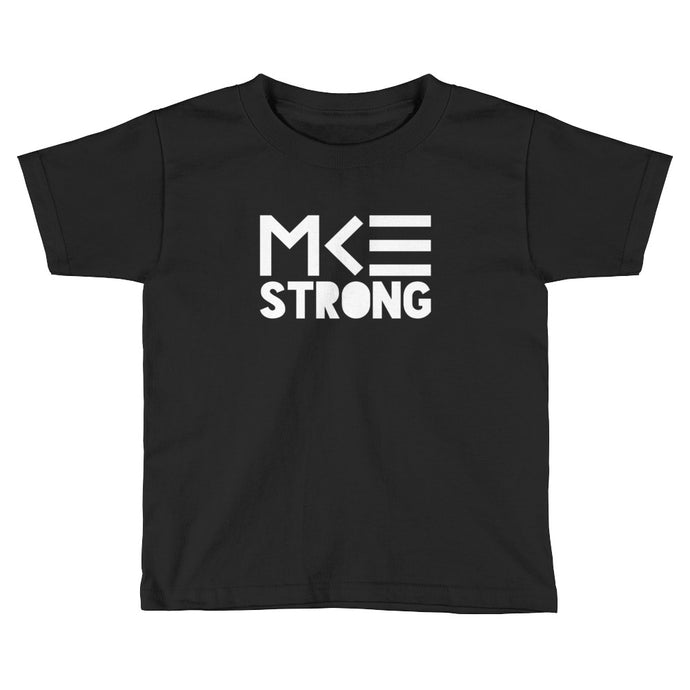 STRONG Toddler Tee