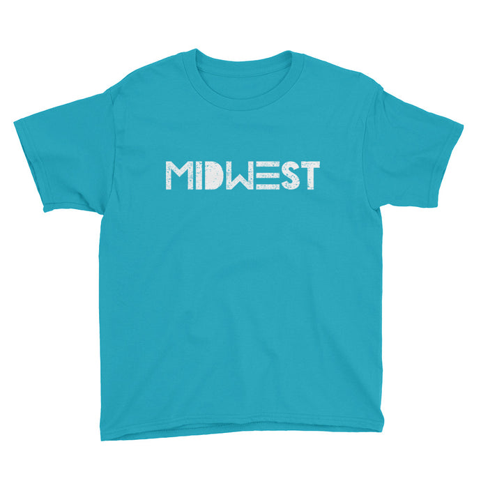 MIDWEST Youth Short Sleeve T-Shirt