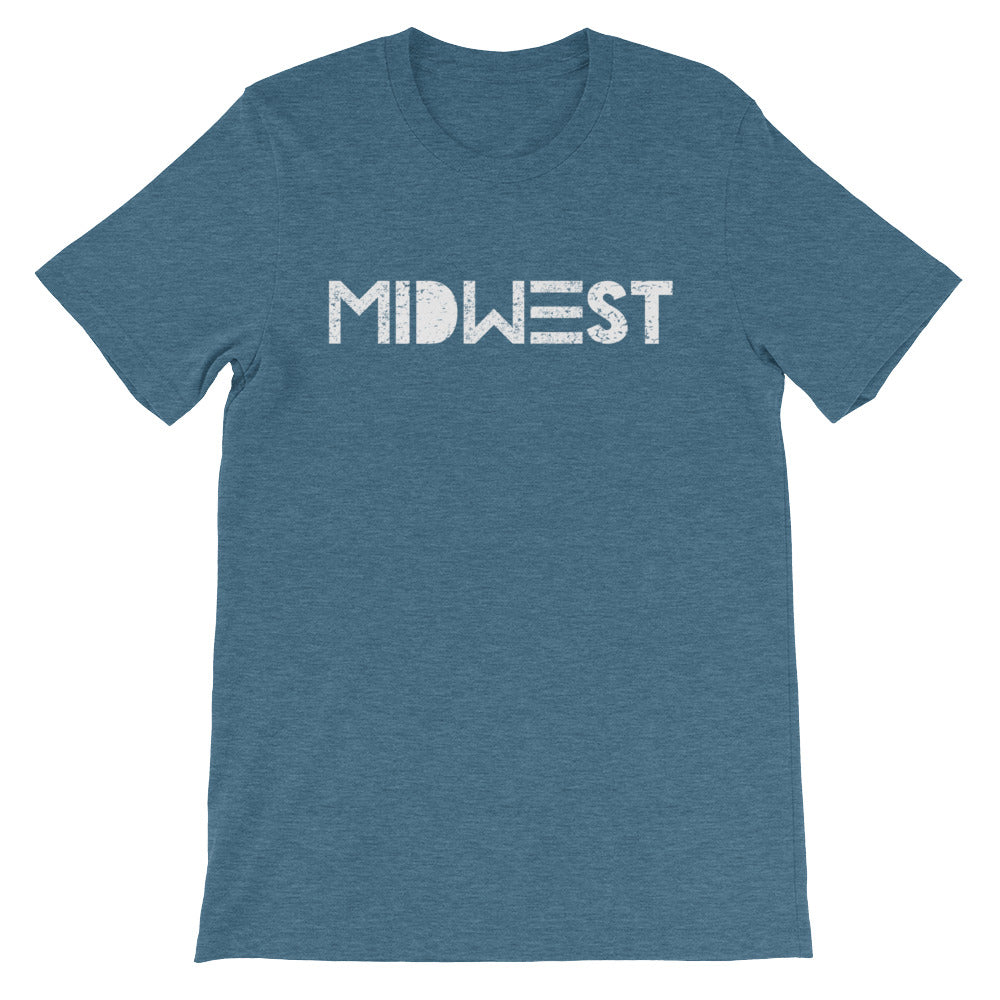 MIDWEST Short-Sleeve T-Shirt