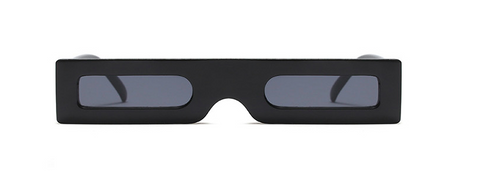 Unique  Rectangle Sunglasses