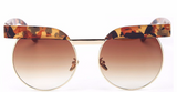Small retro sunglasses