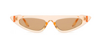 Daffodil Cat Eye Sunglasses