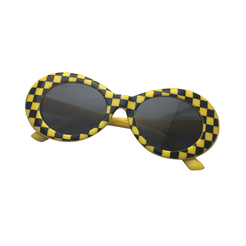 ce0253d495 Cobain checkers – Attention Frames