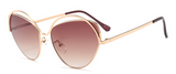 Silene cat eye sunglasses